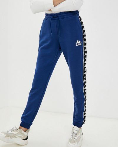 Спортивные брюки - синие Kappa