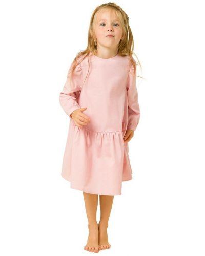 Różowa sukienka Ivy & Oak