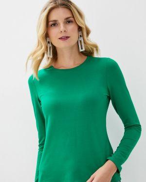 Поло зеленый футбольный Betty Barclay