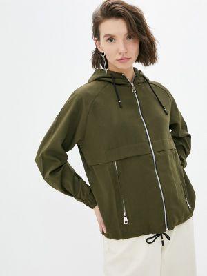 Облегченная куртка хаки Adrixx
