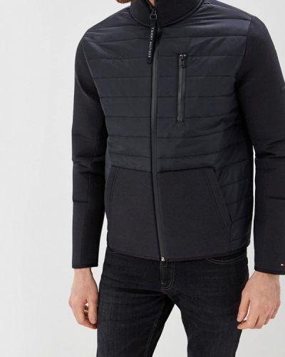 Спортивная куртка демисезонная Tommy Hilfiger
