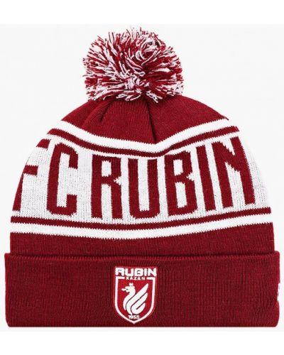 Клубная красная шапка Atributika & Club™