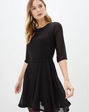 Платье осеннее прямое Haily's