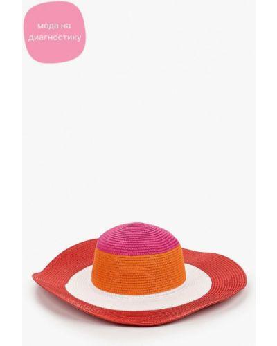 Шляпа с широкими полями Katomi