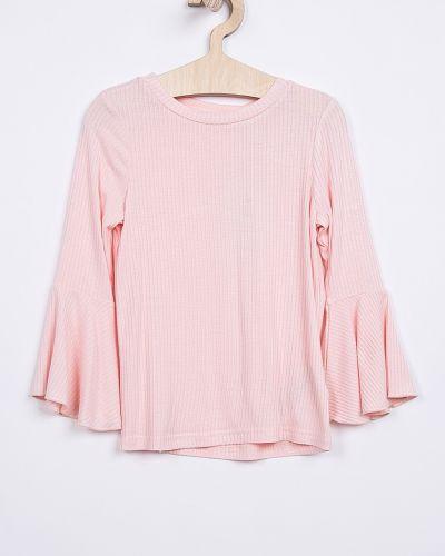 Блуза из вискозы розовый Name It