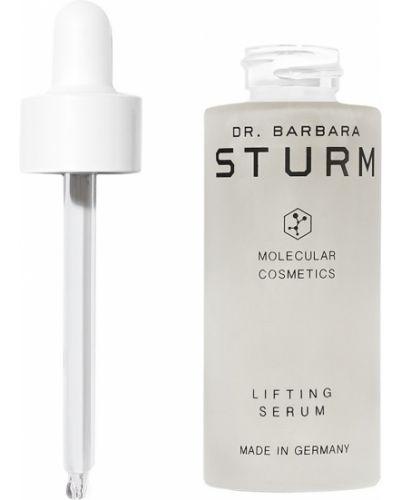 Skórzany serum do twarzy przezroczysty Dr.barbara Sturm