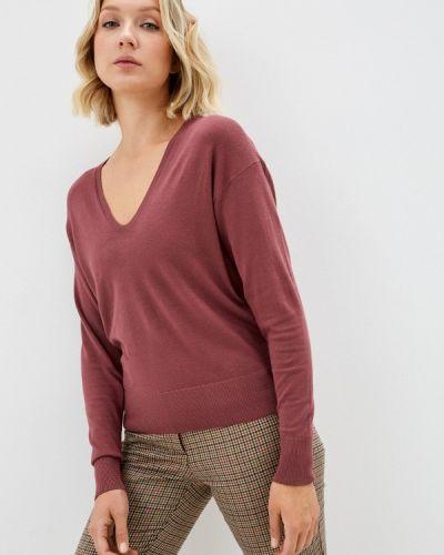 Пуловер - бордовый Zabaione
