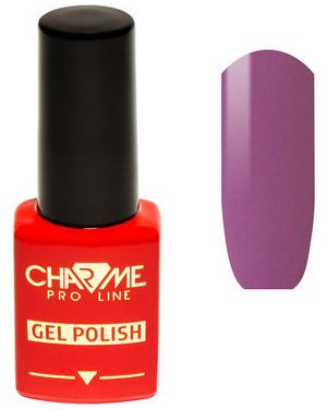 Лак для волос розовый Charme Pro Line