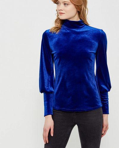 Синяя водолазка Alina Assi
