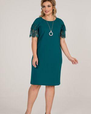 Платье на пуговицах платье-сарафан марита