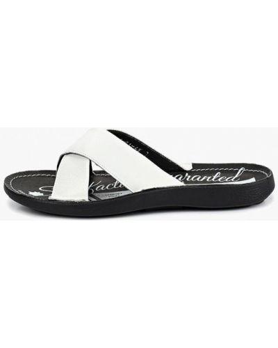 Сандалии белые Dino Ricci Trend