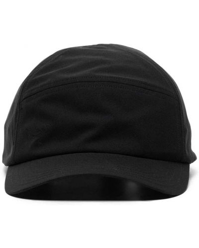 Czarna czapka Arcteryx