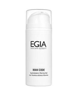 Гель для бритья кожаный Egia