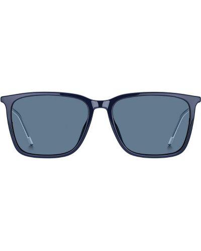 Солнцезащитные очки классические - синие Tommy Hilfiger