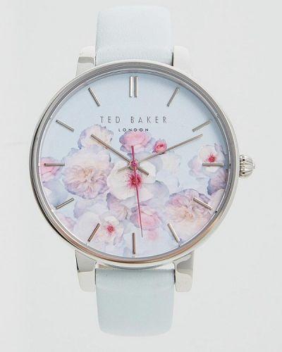Часы голубой весенний Ted Baker London