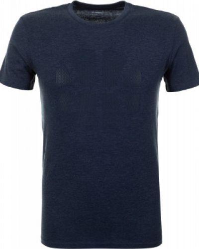 Спортивная футболка хлопковая из вискозы Demix