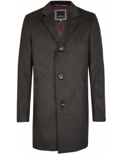 Пальто - серое Daniel Hechter