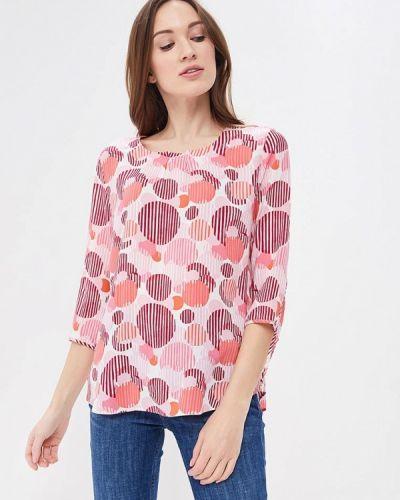 Розовая блузка Gerry Weber