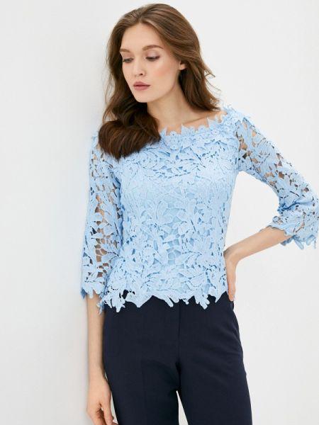 Блузка кружевная весенний By Swan