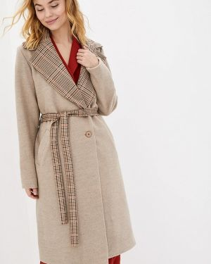 Пальто с капюшоном 7arrows