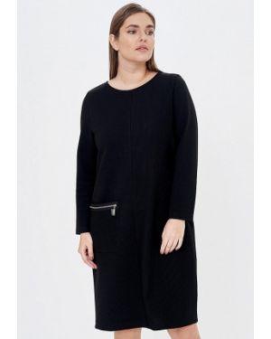 Платье - черное Lina