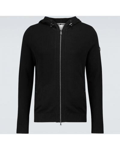 Кашемировый свитер - черный Bogner