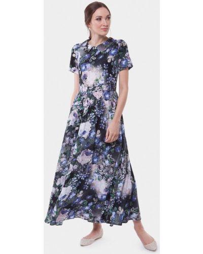 Летнее платье весеннее Vladi Collection