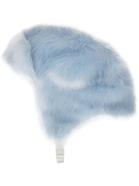 Niebieski kapelusz klamry Landlord