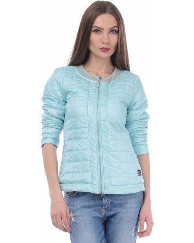 Куртка весенняя голубой Liu Jo