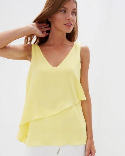 Топ - желтый Wallis