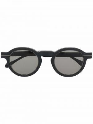 Czarne okulary Matsuda
