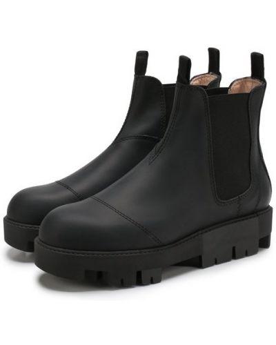 5a5ead359577 Женские ботинки Acne Studios (Акне Студио) - купить в интернет ...