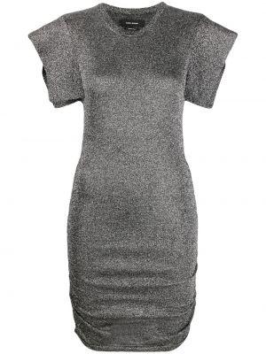Прямое платье - черное Isabel Marant