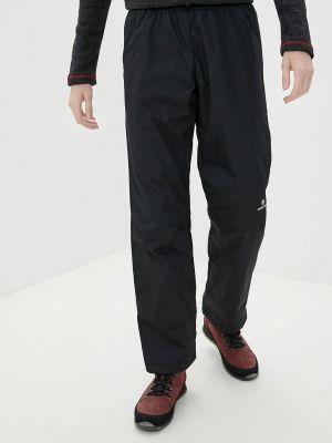 Черные спортивные брюки Nordway