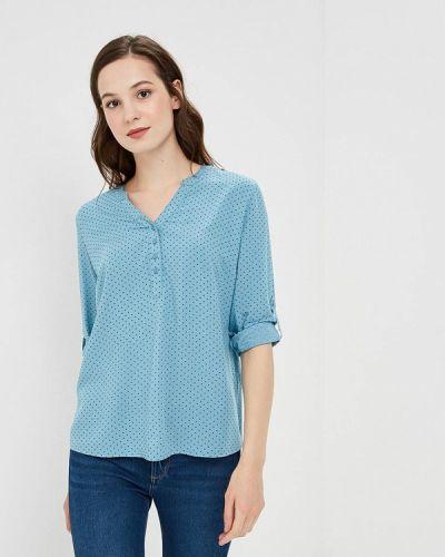 Блузка с длинным рукавом осенняя Sela