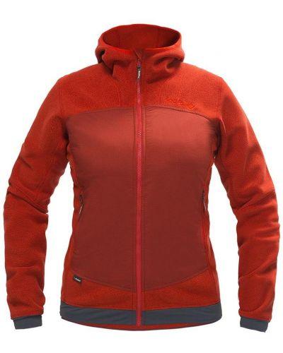 Серая куртка Red Fox