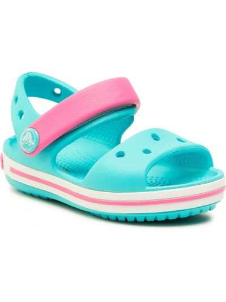 Sandały, niebieski Crocs