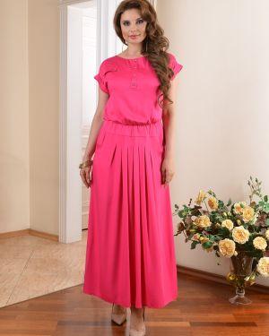 Летнее платье на резинке платье-сарафан Salvi-s