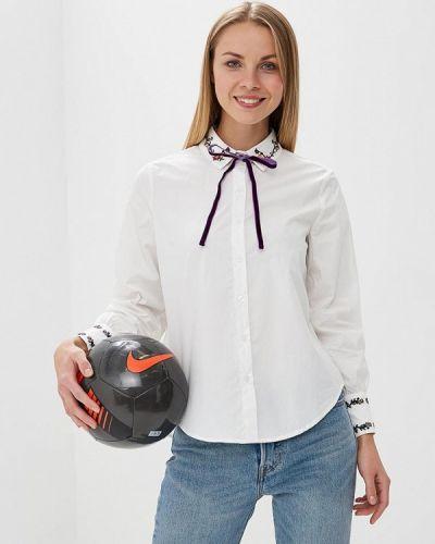 Белая рубашка Sister Jane