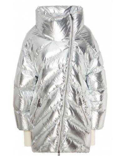 Пуховик пальто стеганый Naumi