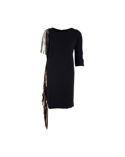 Вечернее платье в стиле бохо весеннее Nude