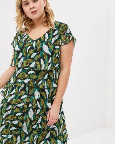 Повседневное платье зеленый Berkline