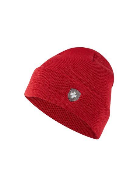 Prążkowana ciepła czapka Wellensteyn