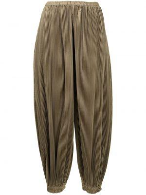 Spodnie khaki - zielone Enfold