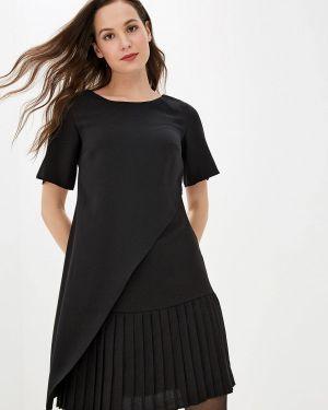 Платье - черное Love My Body
