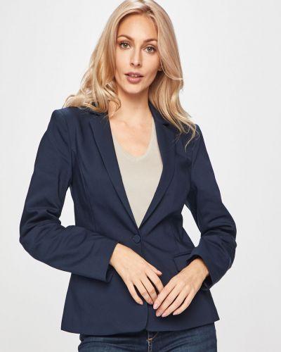 Классический пиджак с подкладкой узкий Vila
