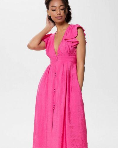 Розовое платье Anushka By Anna Pavlova
