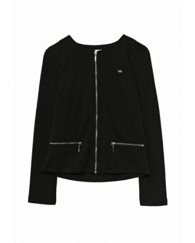 Пиджак черный Sela