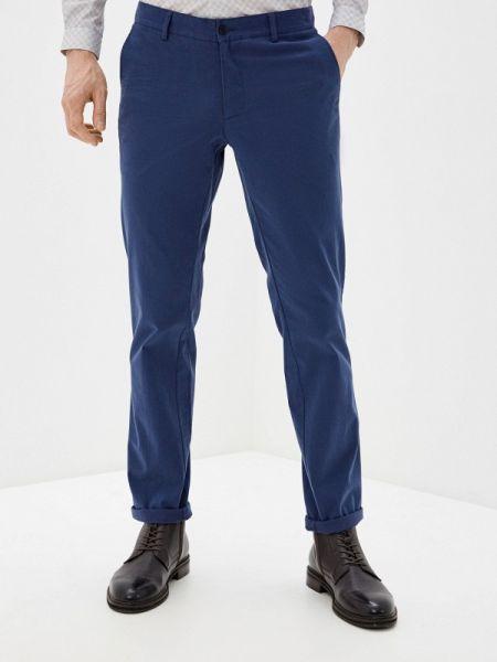 Синие брюки чиносы Ketroy