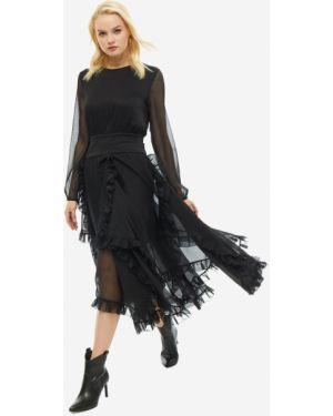 Платье расклешенное Miss Sixty